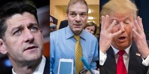 Ryan, Jordan and Trump